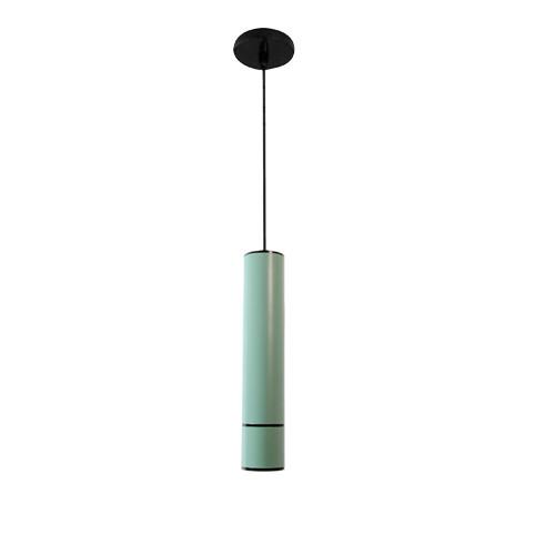 Подвесной светильник VL-MK-15 15W 1450Лм зеленый