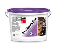 "Baumit Stellapor Top штукатурка силикон-силикатная 3R ""короед"" * (зерно 3,0мм), 25кг"