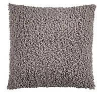 Подушка под спину искусственный мех
