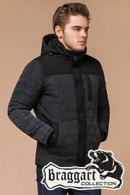 Качественная мужская зимняя куртка (р. 46-54) арт. 30538R