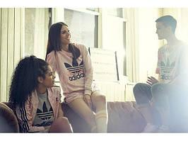 Новая коллекция осень-зима 2015 года от Adidas Originals