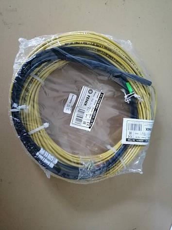 Нагревательный кабель двужильный IN-THERM ECO PDSV 20/170 Вт, 8 м на 1 м2 обогрева, фото 2