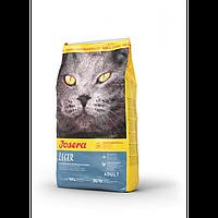 Сухой корм Josera Leger для малоактивных котов 10КГ