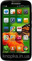 Смартфон ORIGINAL Lenovo A560 (0,5Gb+4Gb) Qualcomm MSM8212 Quad Core Android 4.3 (Black)