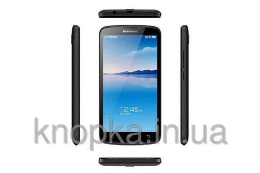 Смартфон ORIGINAL Lenovo A399 (0.5Gb+4Gb)MT6582M Quad Core Android 4.4 (Black), фото 2