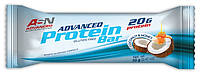 Батончик ASN - Advanced Protein Bar (70 грамм) кокос-мед