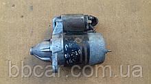 Стартер Mazda 121 , 323 Mitsubishi Electronics M3T33081