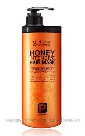 Інтенсивна медова маска для відновлення волосся / Honey Intensive Hair Mask, 1000 мл
