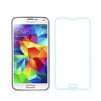 Защитное Стекло 0.2 mm — Samsung S5(G900)