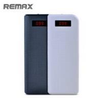 Power Bank «Remax - Power Box» - 20000 mAh - павер банк зарядное устройство повербанка