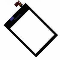 Touchscreen (сенсорный экран) для Nokia Asha 300, оригинал