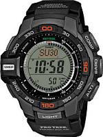 Мужские часы CASIO PRO TREK PRG-270-1ER оригинал