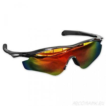 Антиблікові Сонцезахисні Окуляри для водіїв Tac Glasses, фото 2