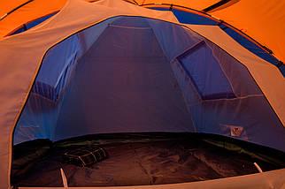 Палатка туристическая трехместная Coleman 1504, фото 3