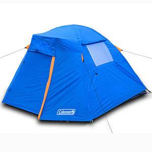 Двомісна Палатка туристична Coleman 1013