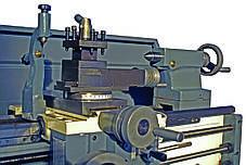 Токарно-винторезный станок 1,5 кВт FDB Maschinen Turner 360x1000S, фото 2