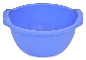 Таз пищевой Украина пластиковый круглый 24 л (66-518)