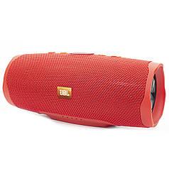 ✓Беспроводная колонка BL JBL Charge 4+ Red Power Bank Bluetooth музыкальная портативная 20 Вт