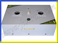 Инкубатор Мини-60 для инкубации яиц уток, фазанов, кур, индюшек, перепелок