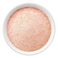 Соль розовая гималайская молотая