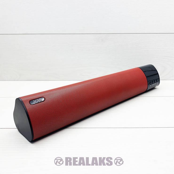 Портативная колонка Wireless Speaker Y38, фото 2