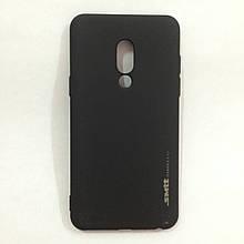 Чохол Meizu 15 SMTT Black