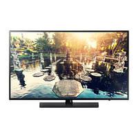 "Телевизор Samsung HG40EE694DK (40"") Full HD Titanium Smart TV"