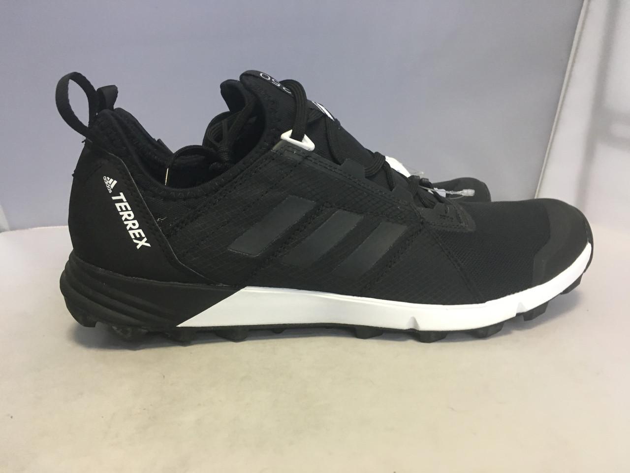 Мужские кроссовки Adidas Terrex, 45 размер