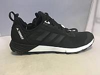 Мужские кроссовки Adidas Terrex, 45 размер, фото 1