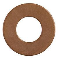 Прокладка биконит диаметр 20 (38 х 29 х 2мм) ТБР до американки