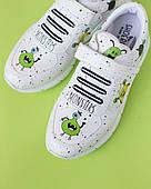 """Медичні кросівки """"Bacterium"""""""