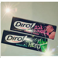 Дирол Dirol для него и для нее Новинка