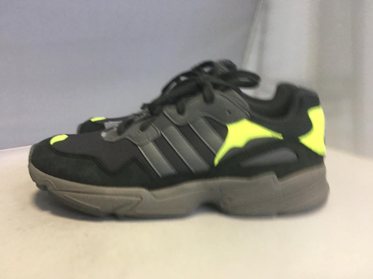 Мужские кроссовки Adidas Torsion, 43 размер