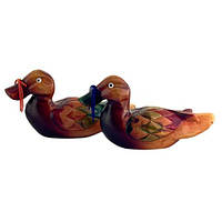 Утки-мандаринки, фото 1