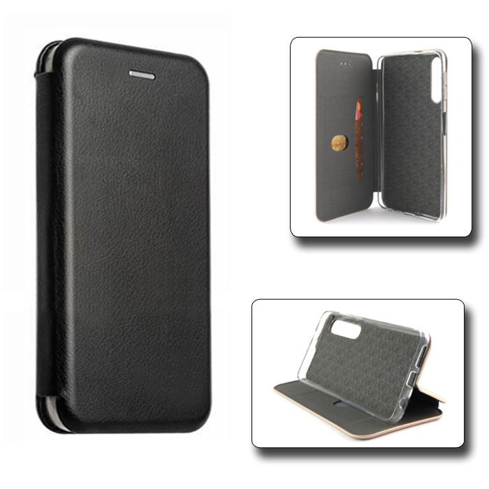 Чехол-книжка Book Case для Samsung Galaxy A7-2018 (A750)