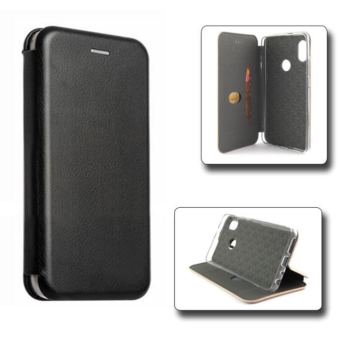 Чехол-книжка Book Case для Xiaomi Redmi 7