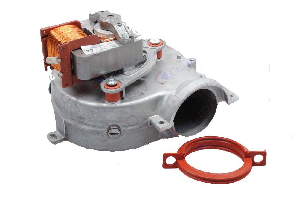 Вентилятор Ariston Clas System, EVO 32 FF - 65105155