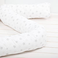 Подушка многофункциональная для сна и кормления, для беременных и деток