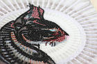 Набор для вышивки бисером Баст в ночи (31 х 47 см) Абрис Арт AB-695, фото 4