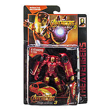 Трансформер Мстители, Железный Человек