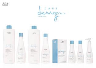 CARE DESING ANTISTRESS - Серия против ломкости волос
