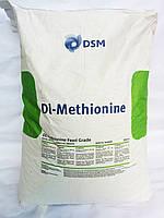 DL-Метионин 99 % (кормовой), доставка от 25 кг