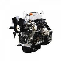 Дизельный двигатель KIPOR KD388G (16,7 л.с.)