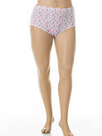 Трикотажное женское нижнее бельё - трусы, панталоны и полупанталоны