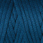 Yarnart Macrame Cord 5 мм № 789 синний
