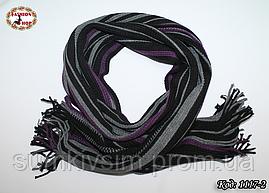 Мужской шарф Классика 1117-2