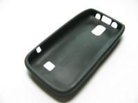 Чехол для Global Lux Nokia Asha 308 black