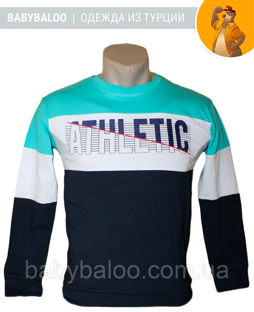 "Батник ""Athletic""  (от 9 до 12 лет)"