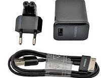 Блок питания для планшета Samsung 5V 2A 40 pin P5110