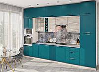 "Кухня ""Еко 19"" от  ""Комфорт мебель"""